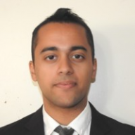 Sam Chakrabarti - Valuation Intern